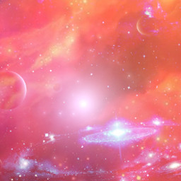 galaxy galaxies sky night nightsky galaxybackground background aesthetic aestheticbackground galaxyaesthetic yellow orange planets sunset starsbackground stars outterspace space light clouds sunsetbackground orangebackground yellowbackground orangeaesthetic yellowaesthetic freetoedit