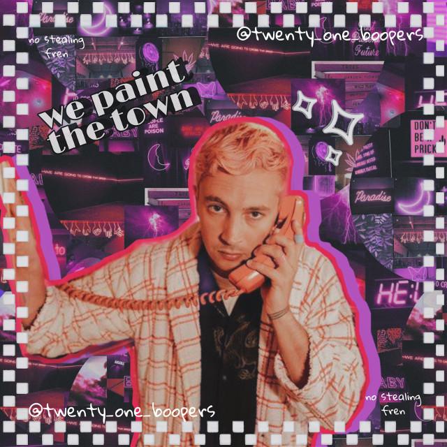 / s / a / t / u / r / d / a / Y /                                                             🔱  w̷͉̪̼̳̞̩͌̓͆͛̽̃̉͜͝e̸̹͔̓̒͘l̸̡̧̠̦̳̜̣̖͇̮͆̔̋̔̕͠c̵̺̏ö̸̠̼̮̮̩͈͎̩̹͂m̴̥̭̫̺̪̜̭͌̏̉̉͂͜e̵̘̣͇̩̮̓̃̔̀̈́͛̂͆̕ ̷̡̘̘͔̘̟͉̳̼̂̆̋̌ţ̸̛͕̩̳͈̀͆͌̌̀͋̔̈̚ͅơ̴̭̘̜͈̹̻͔͇̽́͐̂͒͆͜ ̷̜͇͕͎̬͖̻̗̓̑̑̒͒̏͝Ţ̴͓̟̦͎̹͐͒̊͝r̶̖̜̞͉̣̂̉̋̃̍́͐͆͘e̶͓̊̄̈̉̋̏̈́n̵̥̟͙͚̰̰͔͚̒̊̋̐̂̋͌̄ć̵̖̙̞̱͕̗͈̘̳̥̈̂h̴̯͕̞̜̝̪̯̓͒̆͜ͅ 🔱                                                                                                        `•.¸¸.•´´¯`••._.• •._.••`¯´´•.¸¸.•`•._.••`¯´´•.¸¸.•` ♫  𝚠𝚑𝚘/𝚠𝚑𝚊𝚝: Tyler Joseph {twenty one pilots} 🎞 𝚎𝚍𝚒𝚝 𝚝𝚢𝚙𝚎: collage.. sticker thing? shore. ♫  𝚝𝚑𝚎𝚖𝚎: #scaledandicy / #saturdaytwentyonepilots  🎞 𝚗𝚘𝚝𝚎𝚜: uhhhhhh, 1) i hate pink but tyler makes it a vibe and 2) i took some inspo from @isaac-editz (sorry if the tag is a bother) with the checker border thing ♫  𝚎𝚍𝚒𝚝 𝚛𝚎𝚚𝚞𝚎𝚜𝚝𝚜 𝚊𝚛𝚎…   open •._.••`¯´´•.¸¸.•`•._.••`¯´´•.¸¸.•`•._.••`¯´´•.¸¸.•` 𝑑𝑎𝑡𝑒- 5/29/21      //𝙖𝙗𝙤𝙪𝙩 𝙩𝙝𝙚 𝙚𝙙𝙞𝙩𝙤𝙧//  ⇨ 𝚜𝚑𝚎/𝚑𝚎𝚛 ⇨ 𝚓𝚘𝚜𝚑 𝚜𝚝𝚊𝚗 ⇨ 𝚒𝚖𝚊𝚐𝚒𝚗𝚎 𝚍𝚛𝚊𝚐𝚘𝚗𝚜 & 𝚑𝚊𝚕𝚏•𝚊𝚕𝚒𝚟𝚎 = 𝚙𝚘𝚐 ⇨ 𝚊𝚍𝚍𝚒𝚌𝚝𝚎𝚍 𝚝𝚘 𝚜𝚞𝚐𝚊𝚛 ⇨ 𝚏𝚛𝚘𝚐𝚜 𝚊𝚛𝚎 𝚢𝚎𝚜  ⇨ 𝚑𝚊𝚝𝚎 𝚒𝚜 𝚢𝚎𝚜𝚗'𝚝  ⇨ 𝚐𝚘 𝚊𝚠𝚊𝚢 :)  𝗯𝗮𝗰𝗸-𝘂𝗽 𝗮𝗰𝗰𝗼𝘂𝗻𝘁: @stolenradio- 𝘱𝘭𝘦𝘢𝘴𝘦 𝘧𝘰𝘭𝘭𝘰𝘸 👀      ☁️☁️☁️☁️☁️☁️☁️☁️☁️☁️☁️☁️☁️ ⛓⛓⛓⛓⛓⛓⛓⛓⛓⛓⛓⛓⛓      ⛓⛓⛓⛓⛓⛓⛓⛓⛓⛓⛓🕯      🕯⛓⛓⛓⛓⛓⛓⛓⛓⛓                ⛓⛓⛓⛓⛓⛓⛓🕯                     ⛓⛓⛓⛓⛓                     🕯⛓⛓⛓                               ⛓                               🕰       //𝙩𝙖𝙜𝙡𝙞𝙨𝙩𝙨//  𝚝𝚑𝚎 𝙱𝚊𝚗𝚍𝚒𝚝ø𝚜 🔱 @idiotsauce 🔱 @jessa_lou8 🔱 @sw3et_revenge 🔱 @reina16021026 🔱 @wandaxdraco 🔱 @cl0wn_guts 🔱 @goddessofexcitement  🔱 @cookiescrossing 🔱 @jakezesnake21 🔱 @n0t_mxddison 🔱 @hanhole4 🔱 @kendall2026 🔱 @islamic_pepe cₒₘₘₑₙₜ 🌻 ₜₒ ⱼₒᵢₙ ~  𝚝𝚑𝚎 𝚜𝚊𝚍 𝚙𝚎𝚎𝚙𝚜 𝚠𝚑𝚘 𝚝𝚘𝚝𝚊𝚕𝚕𝚢 𝚍𝚘𝚗'𝚝 𝚘𝚋𝚜𝚎𝚜𝚜 𝚘𝚟𝚎𝚛 𝚋𝚊𝚗𝚍𝚜 𝚝𝚘 𝚖𝚊𝚔𝚎 𝚞𝚙 𝚏𝚘𝚛 𝚝𝚑𝚎𝚒𝚛 𝚌𝚛𝚊𝚙𝚙𝚢 𝚕𝚒𝚏𝚎 👾 @nqrthern-dqwnpour 👾 @fire_bungle 👾 @r0yalec0uncil 👾 @pamelabasto_ 👾 @t0bi_fp 👾 @goddessofexcitement  👾 @glqss-bxcky 👾 @uriesbean 👾 @layler25 👾 @h_o_met_o_wn 👾 @nasty_spaghetti 👾 @-s0cialclimb_ cₒₘₘₑₙₜ 🔹 ₜₒ ⱼₒᵢₙ ~  𝚊𝚌𝚌𝚘𝚞𝚗𝚝𝚜 𝚝𝚘 𝚏𝚘𝚕𝚕𝚘𝚠 𝚌𝚞𝚣 𝚝𝚑𝚎𝚢 𝚋𝚘𝚙𝚙𝚒𝚗' 〰 @r0yalec0uncil 〰 @sw3et_revenge 〰 @birchbeersoda 〰 @goddessofexcitement  〰 @hanh
