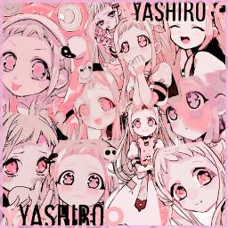 yashironene anime