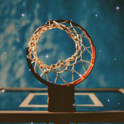 aetheticbasketball freetoedit