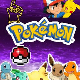 pokemon pikachu freetoedit