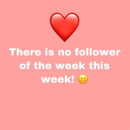 followeroftheweek