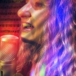 sbelias madewithpicsart picsart cantar vocal backingvocal music happyness love show srcmusicalnotes musicalnotes freetoedit