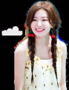 seulgi redvelvet kpop kpopidol freetoedit sticker kangseulgi redvelvetseulgi seulgiredvelvet rv seulgirv rvseulgi