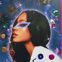purple purpleaesthetic lights aesthetic eyes paper freetoedit srctrendyeyestickers trendyeyestickers