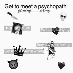 nichememe gettomeetapsychopath glowing__army freetoedit