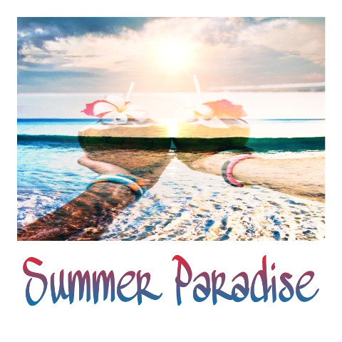 #summerparadise,#freetoedit,#ccsummermoodboard,#summermoodboard