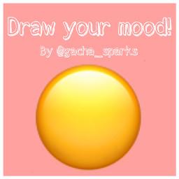 template face pink white remix edit emoji draw freetoedit