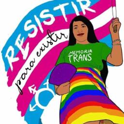 lgbtiq lgbtpride lgbtlove transgender trans banderalgbt travesti freetoedit