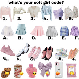 softgirl code softgirlcode icebreakers freetoedit