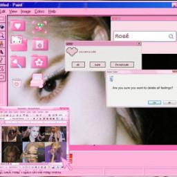 rosé kpop parkchaeyoung edit roséedit arousad freetoedit