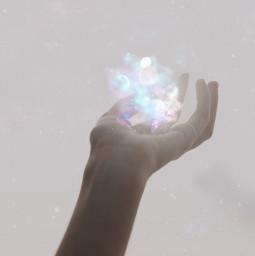 universe hand freetoedit