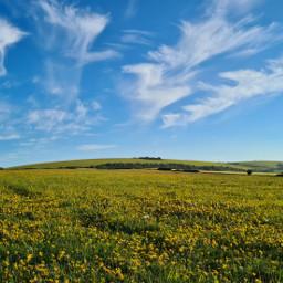 sky clouds nature photography landscape