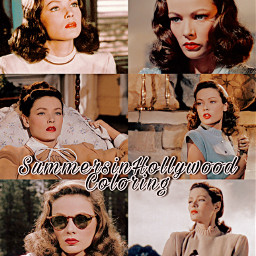 genetierny genetierney oldhollywood coloring vibrant aesthetic aestheticedit aesthetictumblr vibrantcolors freetoedit replay vibes classic indie indiefilter filter