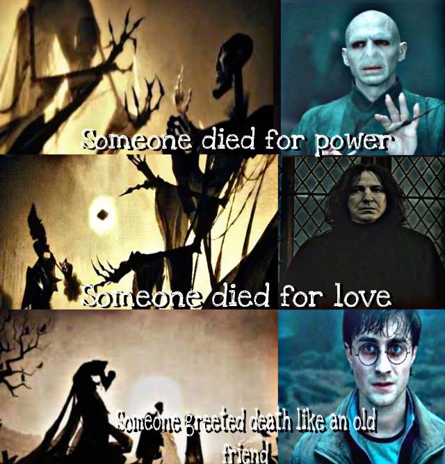 Someone greeted death like an old friend Bu hikayeye bayılıyorum Bana kalırsa Voldemort,Severus ve Harry'i anlatıyor  (☞ ͡° ͜ʖ ͡°)☞𝑯𝒐𝒈𝒘𝒂𝒓𝒕𝒔 𝒓𝒆𝒔𝒊𝒅𝒆𝒏𝒕𝒔𝒊  @harry-hermione-ron @m_granger@tulinsahin  @harrypottahfandom_e@solar0_0sido @peyton_133 @lauras_area @demigodforever @seranays @silvierial @exoticennard101 @aahmediloveyou @soo4berry- @marty-onestar @_simo_08_ @lidaonestar @peetamelark15- @pro221402 @peyton-133 @aiko-_-san  @aesthetic_mads8 @-akshayamood4life @-sewychanel @bad_rerok @-lusaoffcl @siennarh @-dunut- @chrz_edits @cutedists2468 @-yujeong_05 @elfzusuasss_ydk @hermionaaaa @lightning-grace  @pandorosarach @vouge_char @xshalvgoodxo @hogwarts_stuff @awhscph- @niles_quenn @sweetoldhoney @honeygrqnger @kalemawe @sarahkatha_da @ginny_love_harry @diana24332 @yoyo-yeon @-ahin- @-_elidoessitickers_- @sheissocute @wonyoung-supportbot @eliasbarahwavi @cursedvampy @solar0_0sido @malebclouds @vanora28112015 @qxcupidsaxrow @new-potter-girls (☞ ͡° ͜ʖ ͡°)☞@stranger_potter011 @winkyxglow 𝑨𝒏𝒅 𝒎𝒆😘 #harrypotter #hermionegranger #ronweasley #wizardingworld