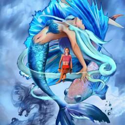 my surfing surrealart surrealism ircsurfsup surfsup freetoedit
