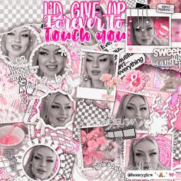 naomi naomijon german edit pink grey white complex complexedit naomijonedit pinkedit theme pinktheme sticker stickers watermark greyedit pinkcomplexedit credits freetoedit