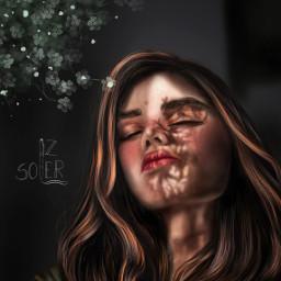 digital art paint draw