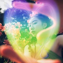 prism pridemonth rainbow lovealwayswins プライド 虹 レインボー picsart picsartjapan freetoedit