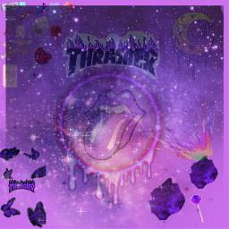 violet freetoedit
