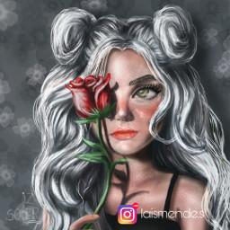 digital art paint instagram painting drar freetoedit