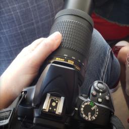 camera lens gear