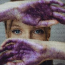 purple aesthetic freetoedit