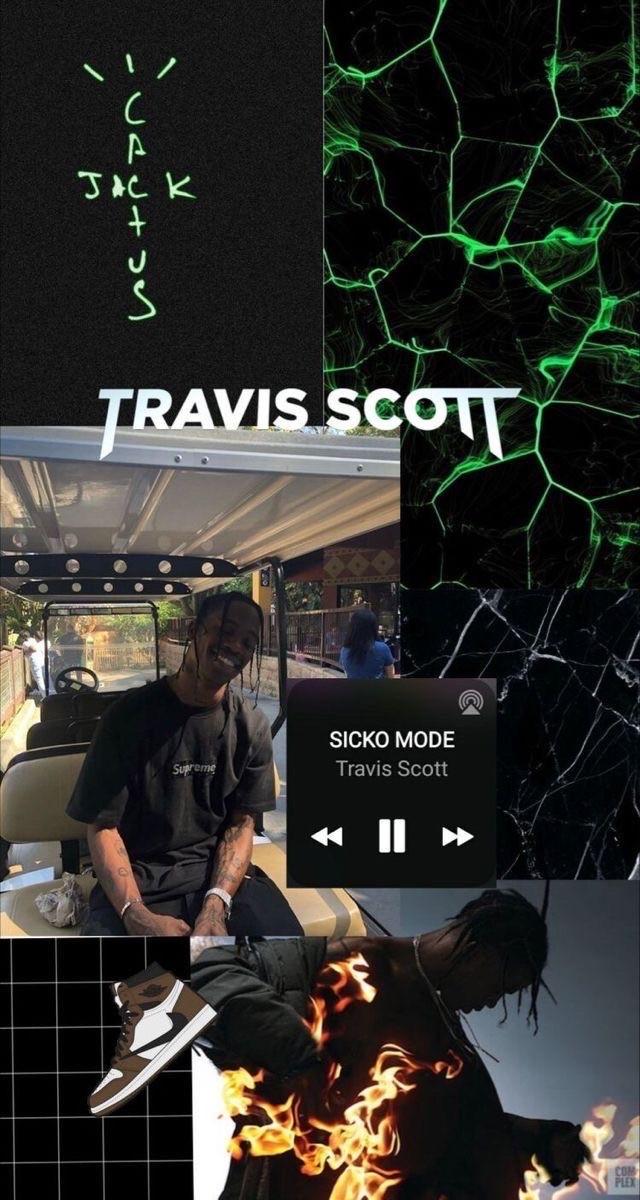 #traviscott
