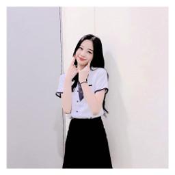 kpop edit girl filter girlgroup kpopgroup weeekly afterschool jihan korean ulzzang