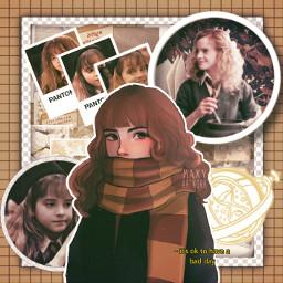 hermionegranger hermione hp harrypotter freetoedit