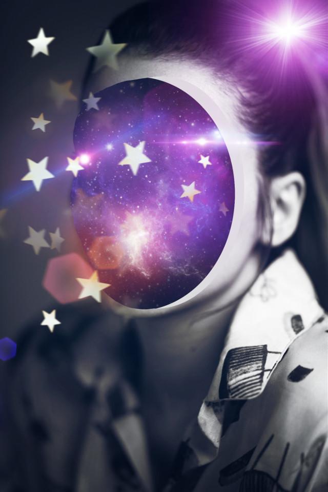 #drawtools #editedstepbystep #surreal #galaxy #noface #madewithpicsart #freetoedit #photomanipulation