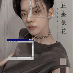 yeonjun txt txtyeonjun kpopedits txtedit kpopaesthetic kpopvhs txtvhs vhs bnwedit freetoedit