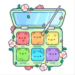 cute freetoedit