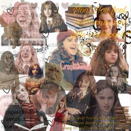hermione granger hermionegranger hp freetoedit
