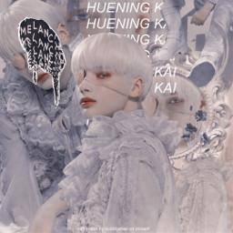 txt freeze hueningkai kpop