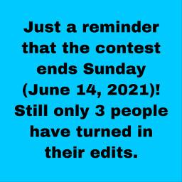 contest contestupdate