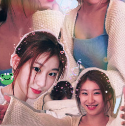 freetoedit chaeryeong leechaeryeong itzy itsychaeryeong