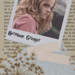 freetoedit hermionegranger emmawatson harrypotter harrystylesedit