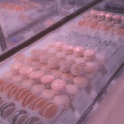 sweet replay sweets dulces pastelitos macaroons pasteles pink kawaii pinkaesthetic violeta lila lilac glitter glitteraesthetic sparkles brillante brillos rosa suave soft myedit gaby298 remixed freetoedit