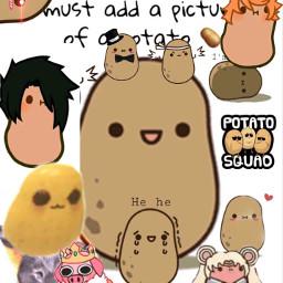 potato freetoedit