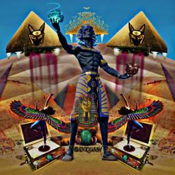 egypt pharoah pyramids ufo ballerina scarab ancientegypt ircdancinginthedesert dancinginthedesert