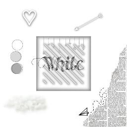 white whiteaesthetic uwu freetoedit blanco blancoaesthetic