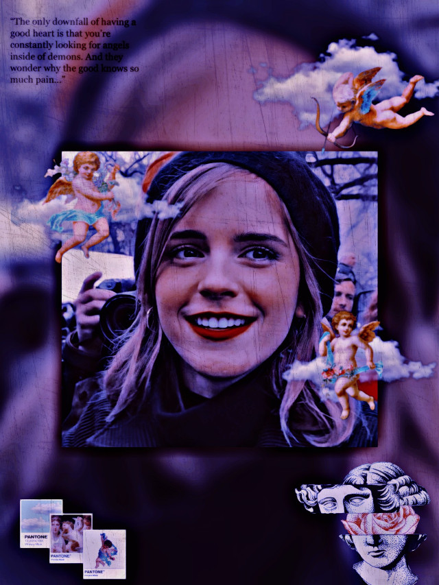 Know the value of life short loved ones🐾  Emms🧚♀️ @-emma--watson-   ✨tag✨ #emmawatson #idol #fan #fyp#fypシ #fanpages #fypage #fotoedit