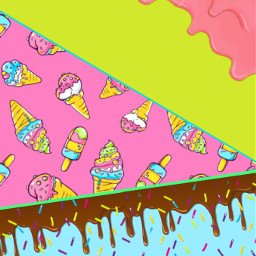 icecream icecreambackground iloveicecream sweets sweet sweettreat summer sprinkles caramel sweetsandtreats summertreats treatsandsweets ice♡cream freetoedit ice