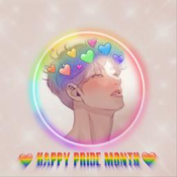 pearlboy happypridemonth loveislove rcpride2021 pride2021 freetoedit