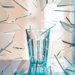rudaly freetoedit rcbrokenglasseffect brokenglasseffect