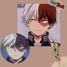 freetoedit todoroki todorokishouto todorokishoto shototodoroki shoutotodoroki mha bnha aesthetic anime animeboy