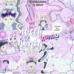 morisenpai takashimorinozuka honeysenpai mitsukihaninozuka ouranhighschoolhostclub complexedit animecomplexedit soft pastel softcore contestentry rinsfirstcontest
