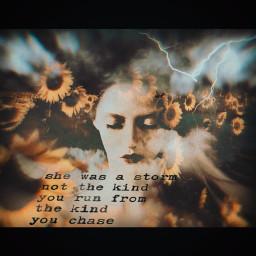love crazylove storm emotions quote freetoedit