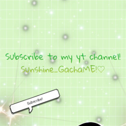 ytcover!-subscribe freetoedit ytcover